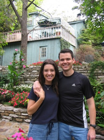 Honeymooning in Eureka Springs
