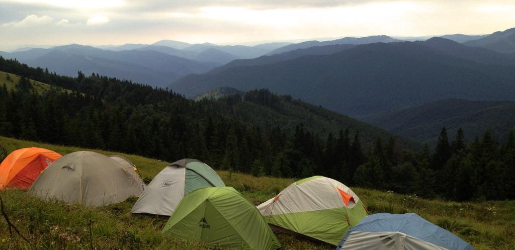 Cmo 2013 tents