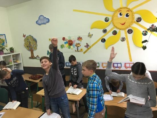 Kids' Class